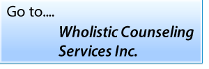 Wholistic Counseling Services