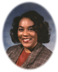 Dr. Marilyn Hamilton
